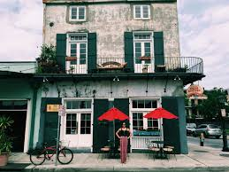 New Orleans Style Homes French Quarter Style Homes Home Styles