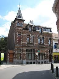 bureau de poste evere woluwe ancien bureau de poste rue de la station 111