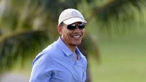 Vacation Obama Obama U0027s Extravagant Summer Break More Like America U0027s Vacation