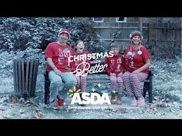 asda reveals its christmas advert with 26 festive moments you u0027re