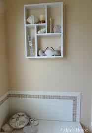 bathroom wood shelf with hooks ceiling lights for bathrooms ways