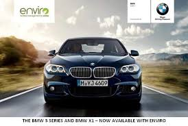 bmw car in india enviro india launches fleet of luxury cars in india facility