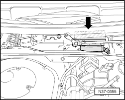 volkswagen workshop manuals u003e golf mk4 u003e power transmission u003e 5