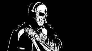 call of duty ghost logan mask cod ghosts skull wallpaper