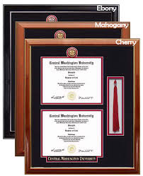 graduation frames with tassel holder diploma diploma with tassel frame