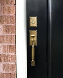 Antique Exterior Door Antique Front Door Knobs Pepperpunch Info