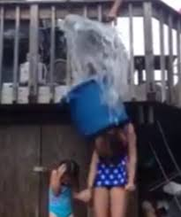 Challenge Fail Bath How Not To Accept The Als Challenge Daily Mail