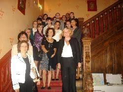 chambre des notaires de toulouse une journée d intégration réussie pour le bts notariat du lycée