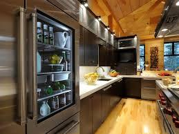 kitchen refrigerator cabinets hgtv dream kitchen designs design dh2011 refrigerator cabinets