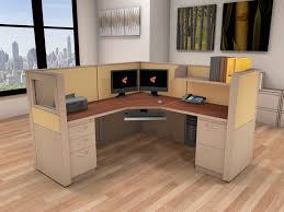 Office Furniture Workstations by Office Workstation Furniture Cubicle Workstations Cubicle Systems