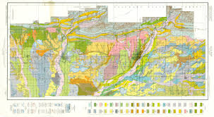 A Map Of Colorado by Protrails Sleepy Lion Trail Button Rock Dam Loop Trail Map Lyons