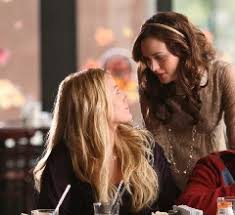 gossip episode 1 9 blair waldorf must pie recap
