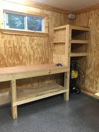 best 25 garage bench ideas on pinterest diy garage work bench