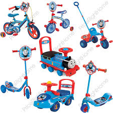 thomas the tank engine outdoor range my first ride on trike