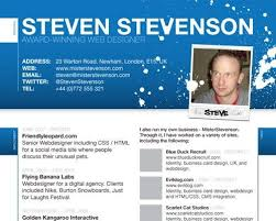 resume site examples 20 creative resume website templates to