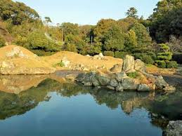 history of japanese gardens japanvisitor japan travel guide