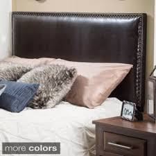 headboards for less overstock com