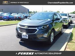 chevrolet equinox blue 2018 new chevrolet equinox fwd ls at chevrolet of fayetteville