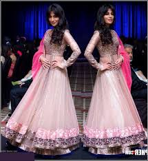 gown for wedding traditional anarkali style bridal gown for wedding wardrobe 6