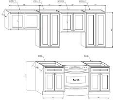 Shaker Cabinet Door Dimensions Shaker Cabinet Doors Dimensions An Error Occurred Shaker Kitchen