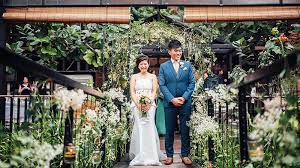 wedding arches singapore 13 gorgeous wedding arches you ll want for your celebration