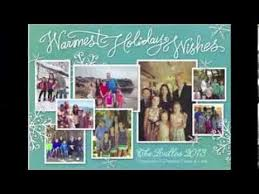 year in review christmas card 2013 year in review lallo family christmas card