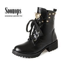 womens boots big w aliexpress com buy eur big size 30 49 s winter