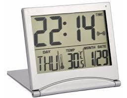 bureau num駻ique 1 pcs calendrier réveil affichage date heure température