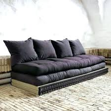 futon canap lit canapé lit futon matelas futon bio el bodegon