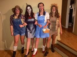 Cowardly Lion Costume Wizard Of Oz Group Costume Diy Dorothy Tin Man Scarecrow