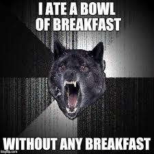 Insanity Meme - insanity wolf meme imgflip