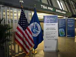 tsa precheck takes off at dulles airport wtop