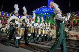 denver parade of lights 2017 2017 9news parade of lights free music