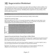 Sales Call Planning Worksheet Patent Us7620564 Sales Territory Planning Tool And Method