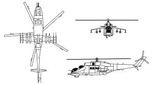 Wings Palette Mil Mi 2 by Mil Mi 24 Wikipedia