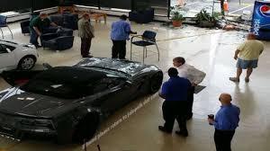 corvette car crash corvette driver crashes in seven minutes