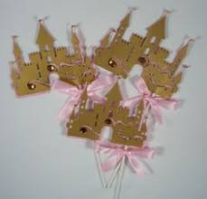 Pink And Gold Centerpieces by Royal Princess Centerpiece Stick Princess Crown Pink And Gold