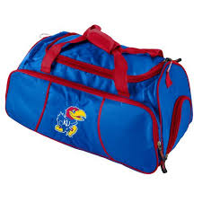 Kansas small travel bags images Duffel bags sports gym bags for men women academy jpg