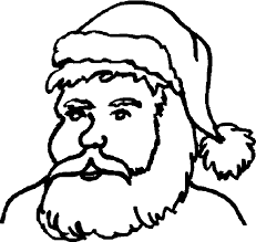 father christmas coloring book father christmas coloring pages