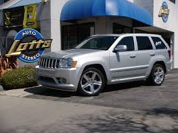 jeep srt8 grill jeep grand srt8 lotts auto stereo