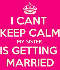 wedding quotes keep calm keep calm wedding zoeken