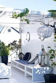 terrasse transparente pergola en plaque pvc transparente sur terrasse ile de ré