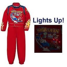 Light Halloween Costumes Disney Store Cars Light Lightning Mcqueen Halloween Costume