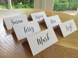 place cards for wedding wedding placement cards wedding place cards cards wedding