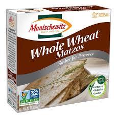 matzos for passover passover whole wheat matzo 10 oz of 24