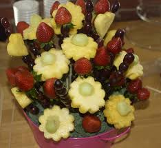 make your own edible fruit arrangements creative edible foods images creative and or food diy