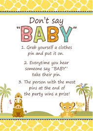 lion king baby shower supplies lion king baby shower invitation yourweek db1fd1eca25e