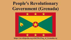 Grenda Flag People U0027s Revolutionary Government Grenada Youtube