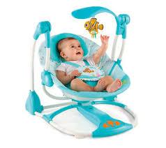 nemo nursery disney baby