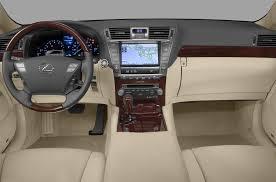 lexus 4 door sedan price lexus ls 460 price modifications pictures moibibiki